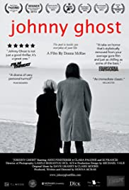 Johnny Ghost Poster