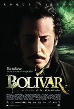 Bolivar, Man of Difficulties