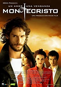 Best site online movie downloads MonteCristo by David Greene [1020p]