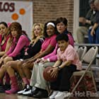 Brooke Shields, Daryl Hannah, Virginia Madsen, Camryn Manheim, Mark Povinelli, Wanda Sykes, and Andrea Frankle in The Hot Flashes (2013)