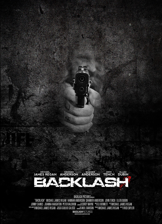 backlash 2014 imdb