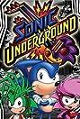 Sonic Underground (1999) Poster