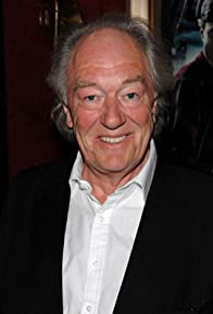 Primary photo for Michael Gambon