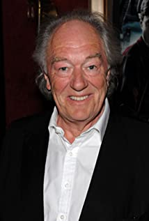 Michael Gambon Picture