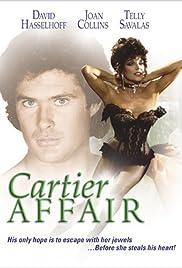 The Cartier Affair(1984) Poster - Movie Forum, Cast, Reviews