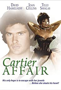 Primary photo for The Cartier Affair