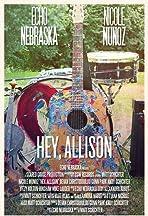 Hey, Allison