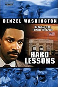 Denzel Washington in The George McKenna Story (1986)