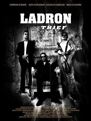 Where to stream Ladron