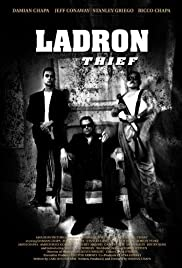 Ladron Poster