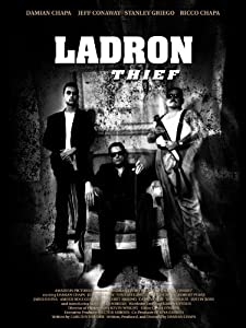 Movie trailer downloadable Ladron by Damian Chapa [1280x720]