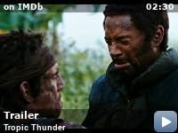 Tropic Thunder 2008 Imdb