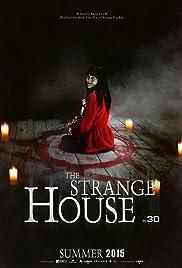 The Strange House Movie