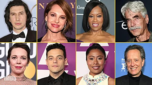 8 First-Time Nominees at the 2019 Oscars
