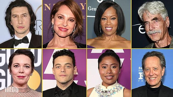 IMDb at the Oscars (2017-)