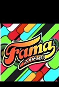 Primary photo for Fama ¡a bailar!