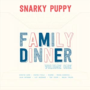 Movies online for all Snarky Puppy: Family Dinner Vol. 1 by none [480x854]