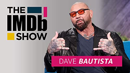 We Spy on the Career of a Surprisingly Self-Conscious Dave Bautista