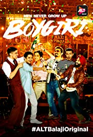 Boygiri Season 01 All Episodes 1080p WEB-DL | 720p | AltBalaji Exclusive Series   | Download | Watch Online |   GDrive | Direct Links