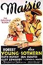 Maisie (1939) Poster