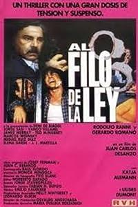 Mobile movie dvdrip download Al filo de la ley by [640x640]
