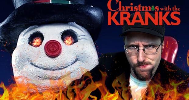 Christmas With The Kranks Cast.Nostalgia Critic Christmas With The Kranks Tv Episode 2015