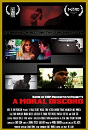 A Moral Discord Poster