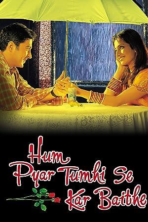 Hum Pyar Tumhi Se Kar Baithe movie, song and  lyrics