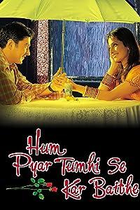 Bluray quality movie downloads Hum Pyar Tumhi Se Kar Baithe [iTunes]