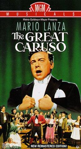 Richard Thorpe The Great Caruso Movie
