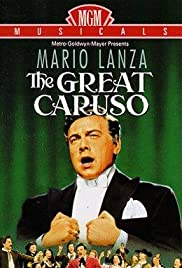 The Great Caruso(1951) Poster - Movie Forum, Cast, Reviews