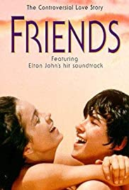 Friends (1971) Poster - Movie Forum, Cast, Reviews
