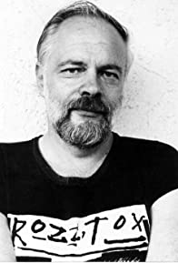Primary photo for Philip K. Dick