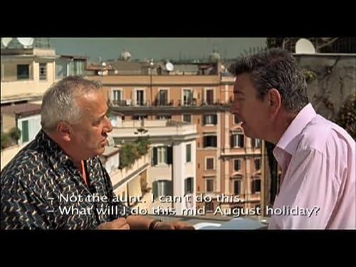 Pranzo di ferragosto (Mid-August Lunch): Italian-Language Trailer