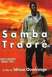 Samba Traoré Poster