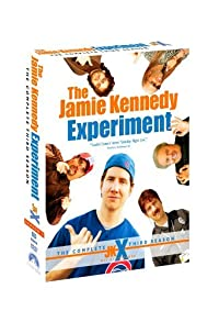 Primary photo for The Jamie Kennedy Experiment