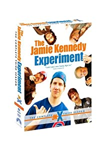 MP4 movie downloads iphone The Jamie Kennedy Experiment by [4K2160p]