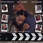 Hill Harper, William Sadler, Frankie Faison, Dorian Missick, Novella Nelson, Sean Nelson, Zoe Saldana, and Eva Marcille in Premium (2006)