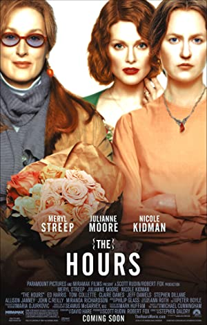 The Hours Poster Image