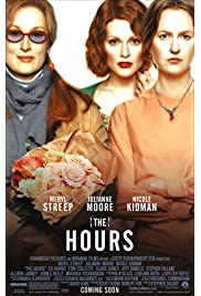 The Hours (2003) film en francais gratuit