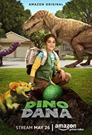 Dino Dana : Le film en streaming