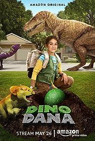 Primary photo for Dino Dana