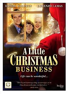 Downloadable ipod movie video A Little Christmas Business by Marita Grabiak [1920x1200]
