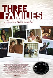 Three Families Part I Poster
