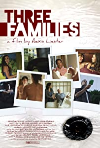 Latest adult movie downloads Three Families Part I USA [1920x1600]