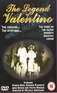 Great movie watching sites The Legend of Valentino by Daniel Mann [h264]