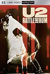 Primary photo for U2: Rattle and Hum