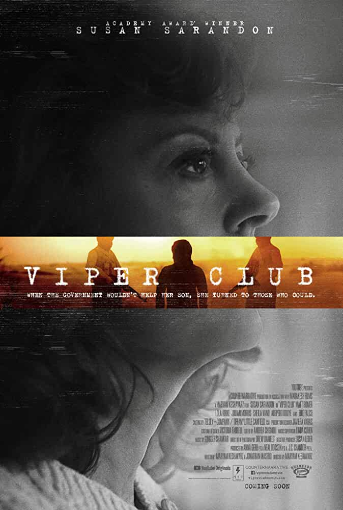 Viper Club (2018) | Drama Movie | 720p | WEB-Rip | 890MB | Watch Online | Download