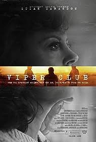 Susan Sarandon in Viper Club (2018)