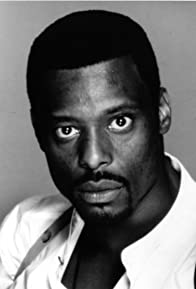 Primary photo for Eamonn Walker